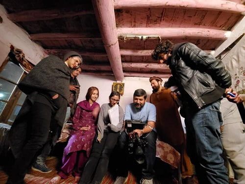 Adur Productions